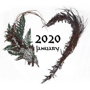 2020 – året då det händer!